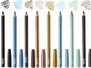 Sleek Makeup Kohl Eyeliner Pencil Best Quality Original UK Fast Delivery