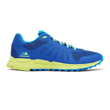 Montrail Mens F.K.T Attempt Trail Running Shoes Trainers Sneakers Blue Sports