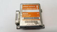 Audi A4 B5 Airbag Steuergerät Airbagsteuergerät 8A0959655C Bosch 0285001038