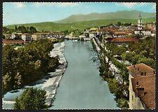 AD0369 Torino- Provincia - Ivrea - Scorcio panoramico