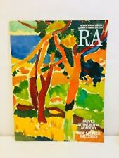 RA The Royal Academy Magazine Number 31 Summer 1991 New Sackler Galleries