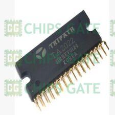 5PCS AUDIO AMPLIFIER IC TRIPATH ZIP-32 TA2022 TA2022-ES