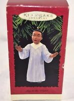 Hallmark Keepsake Ornament Joy To The World 1995