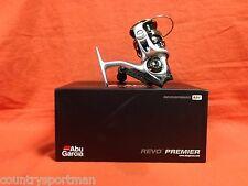 ABU GARCIA Revo Premier 20 Spinning Reel Gear Ratio 6.2:1 #1365340 (REVO2PRM20)