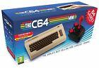 C64 Commodore Retro Computer Mini Games Console  Plug and Play 64 Built In Games
