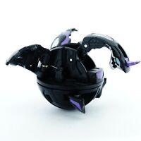 Bakugan Darkus Spin Dragonoid DNA 620g Power Black / Purple Collectable