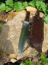 Vintage Bowie Knife Solingen handmade