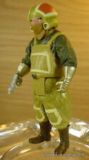 """STAR WARS The Force Awakens GOSS TOOWERS Resistance 3.75"""" Action Figure Loose!"""