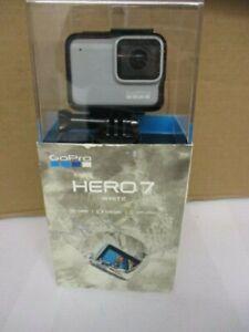GoPro Hero 7 White Boxed