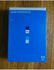Adobe Photoshop CS4 Upgrade Mac