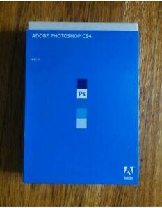 Adobe Photoshop CS4 Upgrade Mac