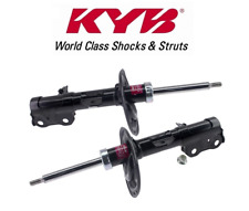 2PCS KYB FRONT RIGHT & LEFT Strut Shock Absorber For 2015-2016 TOYOTA CAMRY
