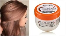 VIP's Prestige Active Mask for Colored Hair With Coconut and Monerals 250ml