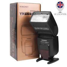 Yongnuo YN-568EX III Flash Speedlite TTL for Canon 5D II III 6D 7D 60D 700D UK