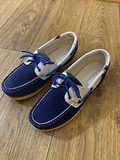 timberland Womens boat shoes Size Uk 7