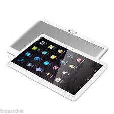 "10.1"" Tablet PC 1080P 3G Cellulare 1+16GB Android 6.0 4Core SIM OTG FM EU Plug"
