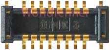 FPC Conector Flex BTB Cable Placa Conexión SlimStack Samsung Galaxy S4 Zoom