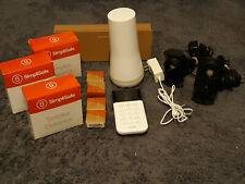 SimpliSafe Security System -wired
