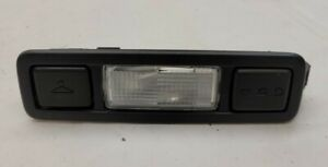 ⭐ 2012-2017 LAND RANGE ROVER EVOQUE RIGHT OVERHEAD DOME LIGHT LAMP OEM ⛔️COUPE⛔️