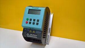 Siemens Sinamics G110 CPM110 1,7A/0,25kW frequenzumrichter