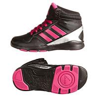 Adidas Dance mid K Kinder Hallenschuhe Fitness Workout Dance 36,5 Neu