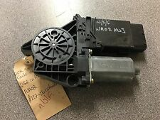 VW PASSAT SKODA SUPERB LEFT FRONT WINDOW MOTOR 1C2959801 CODE 007 1C2 959 801