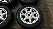 MAZDA MX5 MK1 14 INCH DAISY ALLOY WHEEL - SINGLE - ONE WHEEL ONLY - 1 RIM