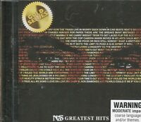 NAS - GREATEST HITS - CD