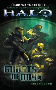 Halo: Ghosts of Onyx (Kilo-Five Series (Halo)),Eric Nylund