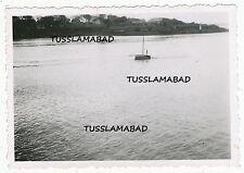 U-Boot beim Tauchgang Turm Foto Küste Technik Marine