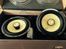 """Focal K2 Power Ec 165 K Pair Speakers Coaxial 6.5"""" 160W 4ohm New Made In France"""