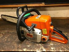 "STIHL 029 SUPER CHAINSAW 18"" BAR  RUNS GREAT!"
