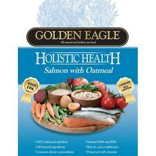 GOLDEN EAGLE CANE HOLISTIC 7KG SALMONE - GEHF630