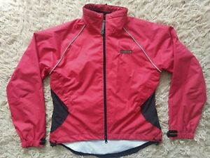 Endura Windproof Cycling Jacket Men's Size S