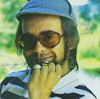 Elton John - Rock of the Westies - Elton John CD M3VG The Fast Free Shipping