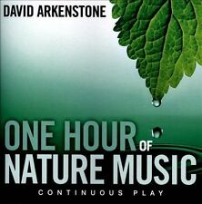 NEW One Hour Of Nature Music (Audio CD)