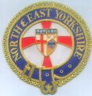 Custom Bespoke Masonic Fraternal Chapter Order Society Lodge Uniform Town Patch