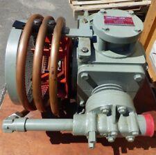 ERVOR G05 Kompressor Schiff Schiffskompressor Marine Starting Air Compressor Luf