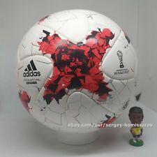 Adidas Krasava Official Match Football Ball (Omb), Size 5, Az3183, No Box