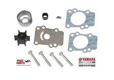 YAMAHA OEM Water Pump Rebuild Kit 682-W0078-A1-00 ~1996 F9.9 T9.9 FT9.9 Engines