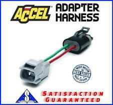 ACCEL 140021AH  Adapter HARNESS 98 & NEWER MOPAR