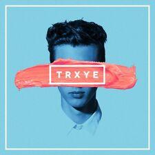 TROYE SIVAN - TRXYE (EP)  CD NEUF