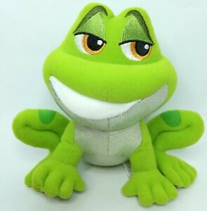 Princess and the Frog plush soft toy Disney Flawed