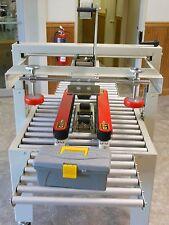 Semi-Automatic Case Taper Carton Box Sealer  FXJ5050 New *Free Shipping*