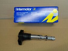 NEW GENUINE INTERMOTOR 12728 IGNITION COIL AUDI A3 A4 A6 TT 1.8T 06A905115