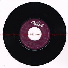 """CAPITOL 4920 Anne Murray – Could I Have This Dance VG+/VG+ 7"""" 45"""