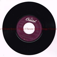 "CAPITOL 4920 Anne Murray ‎– Could I Have This Dance VG+/VG+ 7"" 45"