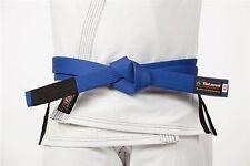 Ceinture bleu pour arts martiaux et sports de combat
