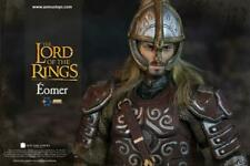 Lotr~Eomer Of Rohan~Sixth Scale Figure~Asmus Toys~Sideshow~Mib