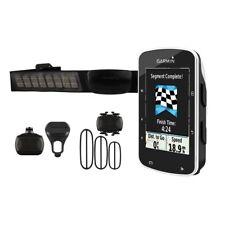 Garmin Edge 520 Bundle GPS Cycling Computer + Heart Rate Monitor / Cadence Senso